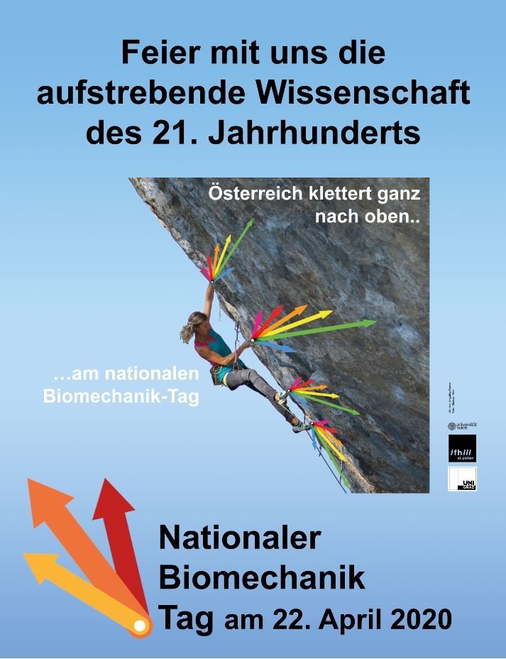 Nationaler Biomechanik Tag